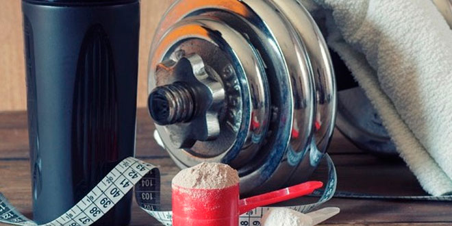 Whey protein and health