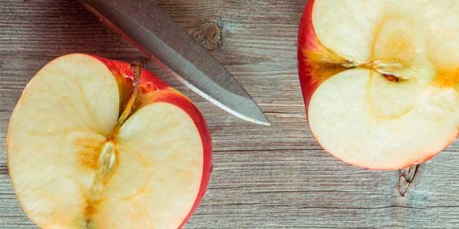 Oxidized Apples