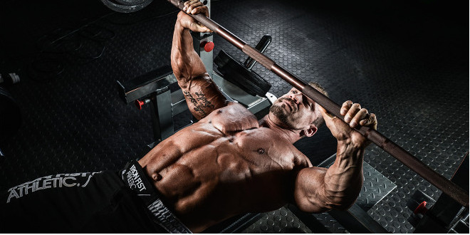 What is a Chest-Leg Routine?
