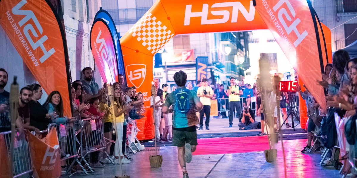 Trail Endurance HSN events