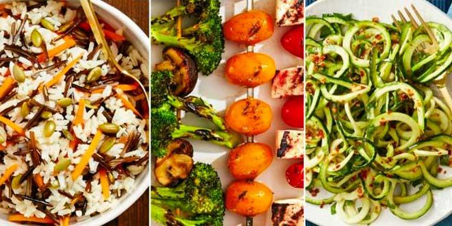 Healthy Dinner Alternatives